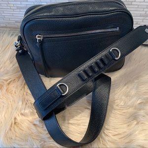 Rudsak one of a kind leather purse